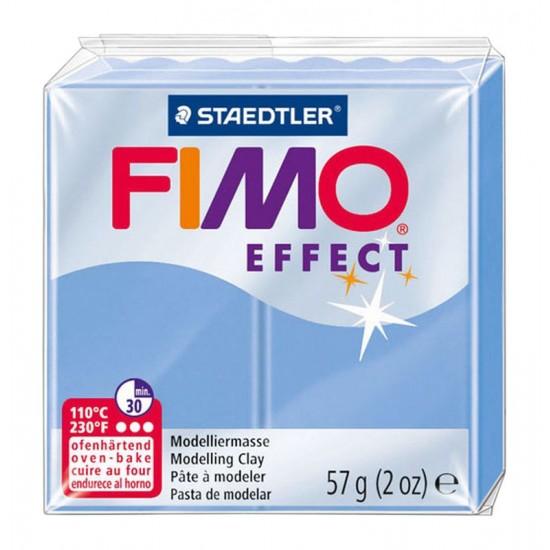 Пластика Effect, Блактиний агат, 57г, Fimo