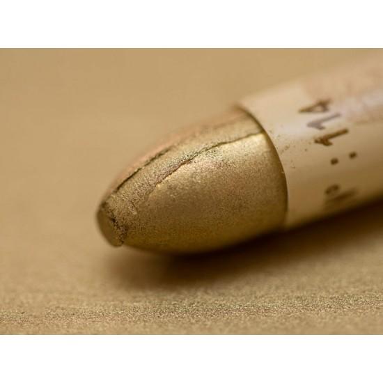 Пастель масляная Sennelier, 5 мл Rich gold