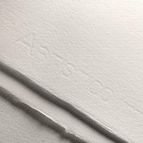 Fabriano Блок для акварелі Artistico Extra White,30,5*45,5 см,300 г/м2, 20 л.,сер. зерно,100%бавовна