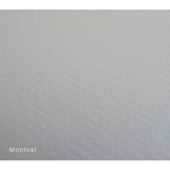 Canson папір акварельний Aquarelle Montval 185 гр, 55x75 см