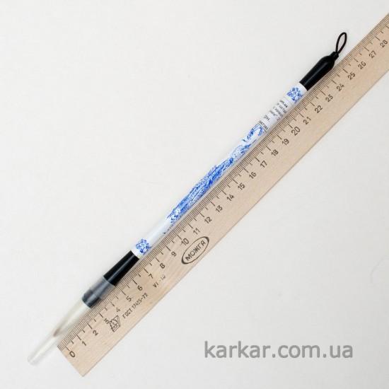 """КМ-2 Кисть для китайской каллиграфии и живописи, """"Источник гармонии"""", 25,5 см."""