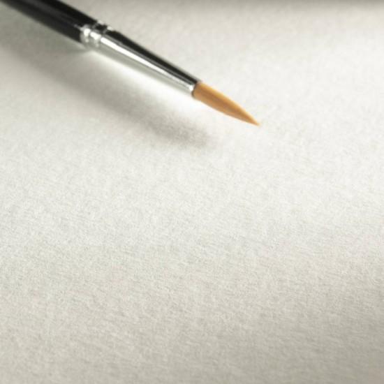 Hahnemuhle папір акварельний Burgund СР 50*65см, 250г/м2, середнє зерно