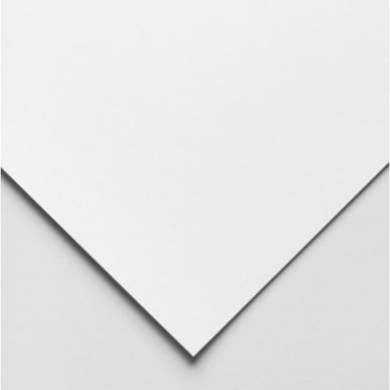 Hahnemuhle папір для пастелі Velour B2 (50*70см) white, 260г/м2, білий