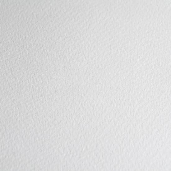 Fabriano папір акварельний Watercolor B2 (50*70cм), 200г/м2, білий, середнє зерно