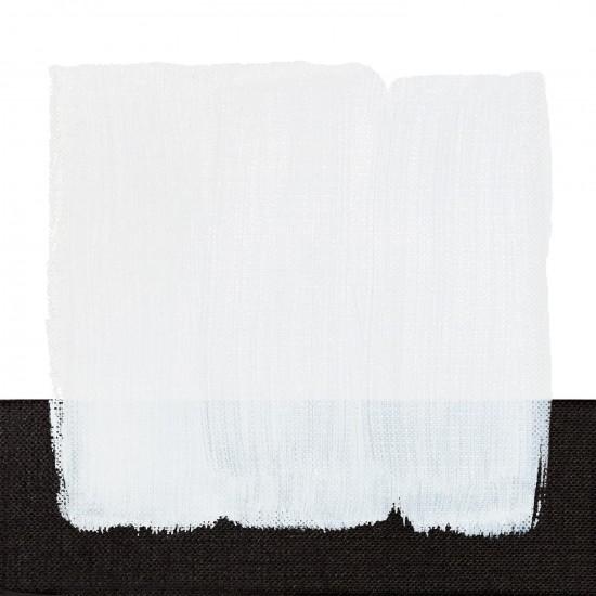 019  білила титаново-цинкові Classico 60 мл олiйна фарба