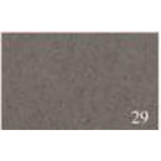 29 nebbia 160г 50х65 Tiziano кольоровий папір для пастелі