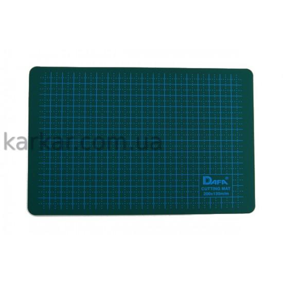 Килимок самовідновлювальний, А4 (300х220х3мм),  DAFA