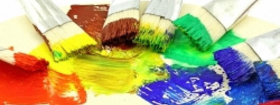 Як писати, акриловими фарбами? Які особливості матеріалу, його властивості та можливості